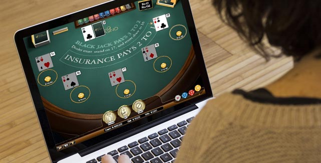 Online Blackjack – Overview of Income Generating In the Bonus Schemes