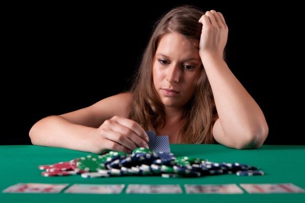 Gambling Addiction Can Destroy Your Existence You May Already Know It