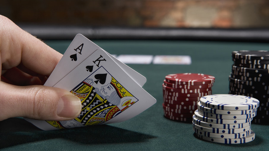 Methods to Win Blackjack – The easy way Play Blackjack