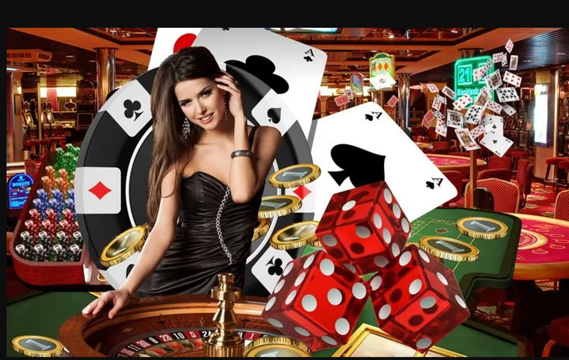 Casino Online Betting – Why to pick Playing Online