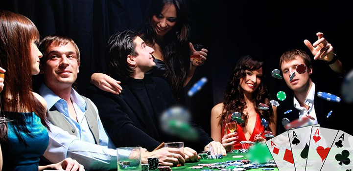 Gambling Poker Players – Getting The Danger Step To Light?