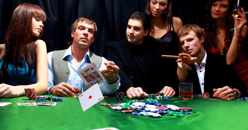 Is Internet Poker Playing A Great Choice as a living?