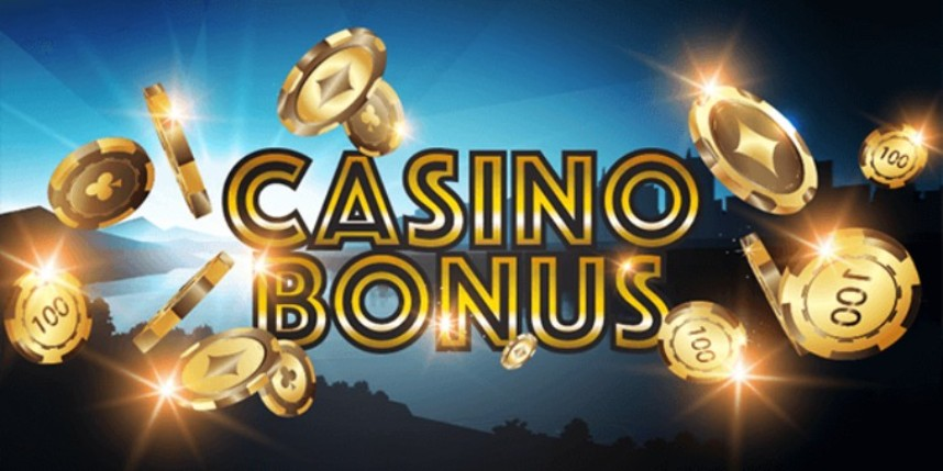 Tips to get a Casino Bonus