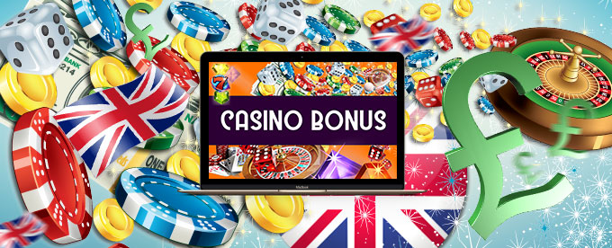 Selecting Casino Bonuses