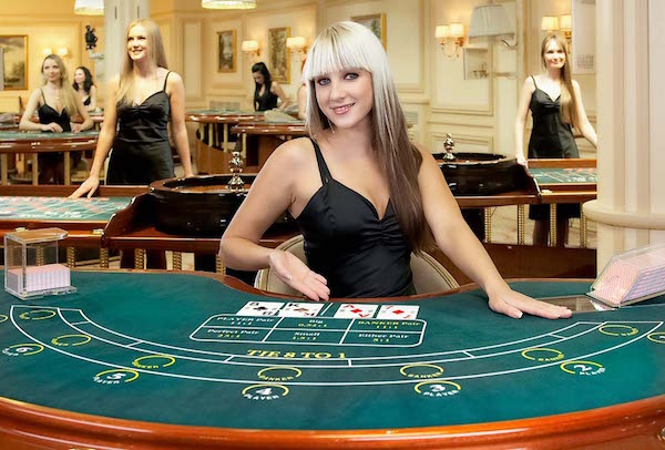 How you can Pick a Casino