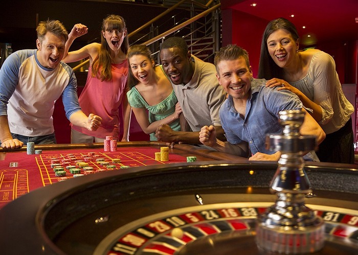 Top Things To Know Before Your First Casino Experience!