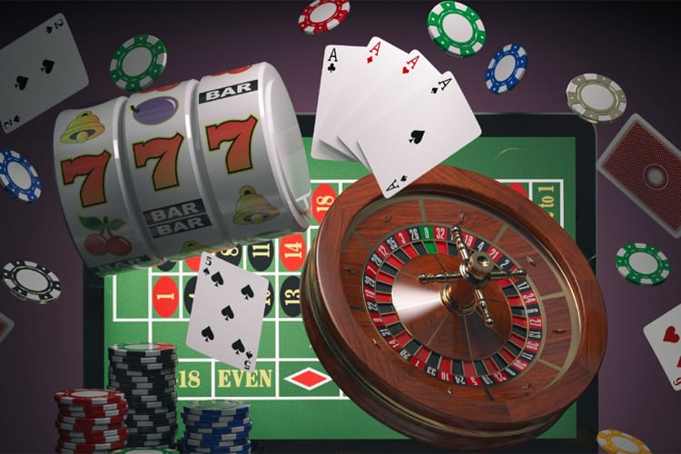 Online Casino Low Stake to High Stake