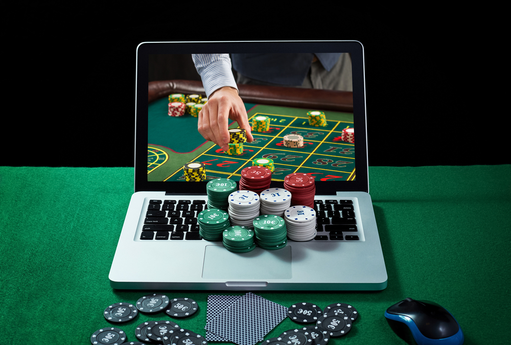The Importance of Gambling Software for Online Casino Gambling