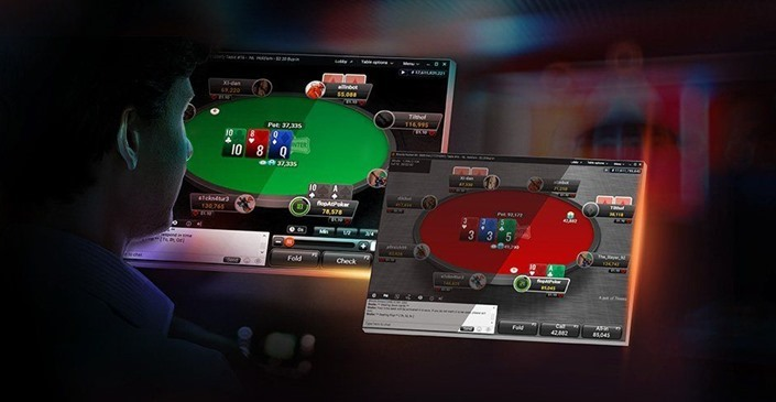 5 Reasons Why You Need To Play Online Poker