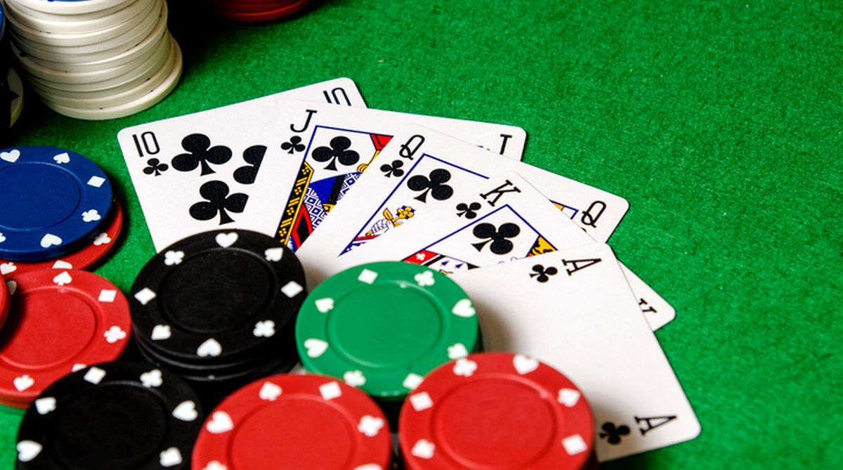 Five magic strategies that make your poker games stronger