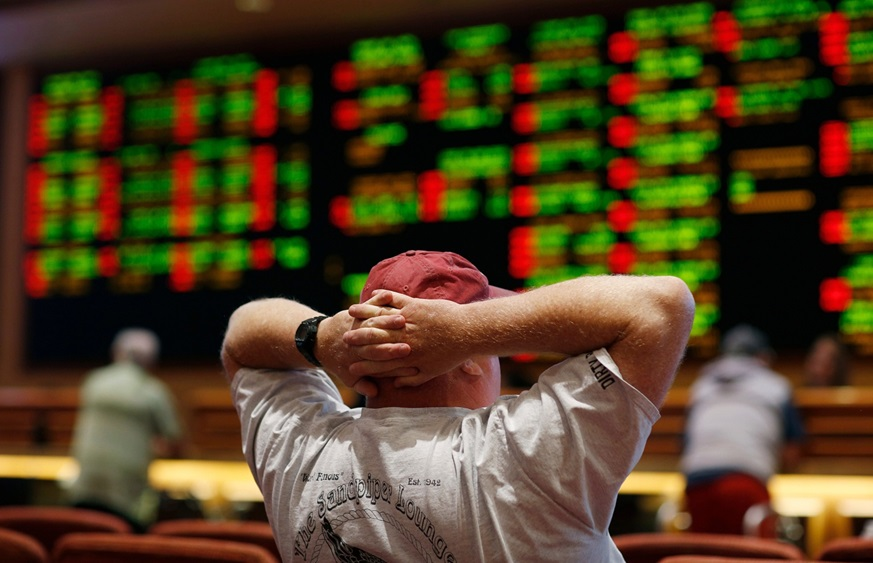 Why you shouldn't bet on only one sport in sports betting