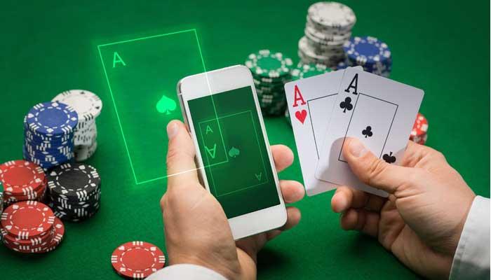 Five Benefits of Online Gambling