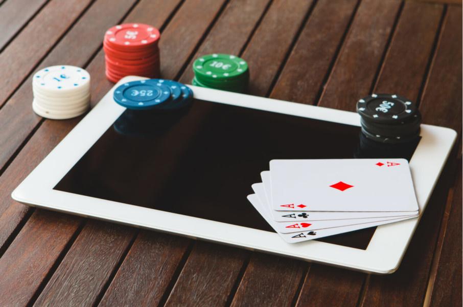 Determining Your Poker Bankroll