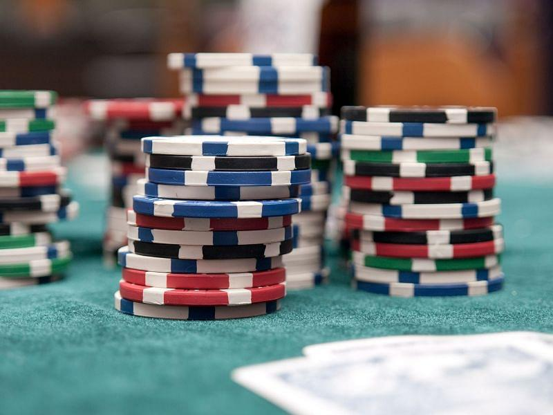Common Poker Mistakes – 5 Tournament Mess-Ups To Prevent