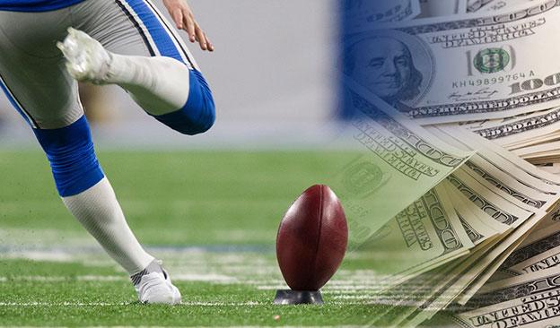 Obtain a Bang from Football Betting Tips