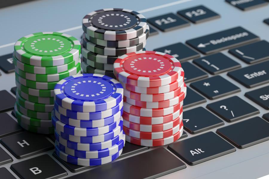 Fun With Internet Casinos