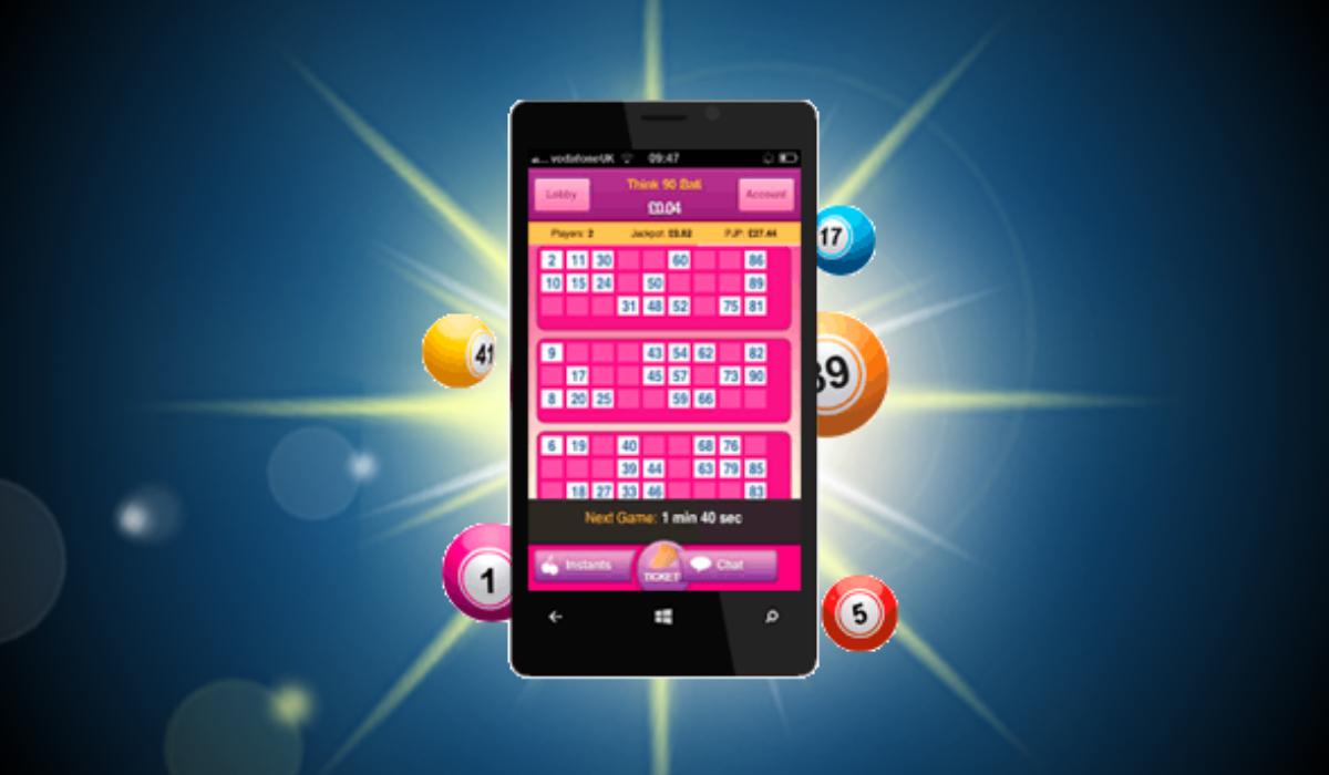 Details About Online Gone Bingo