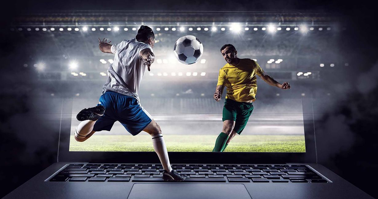 Online Sports Betting – Thrilling and comfy