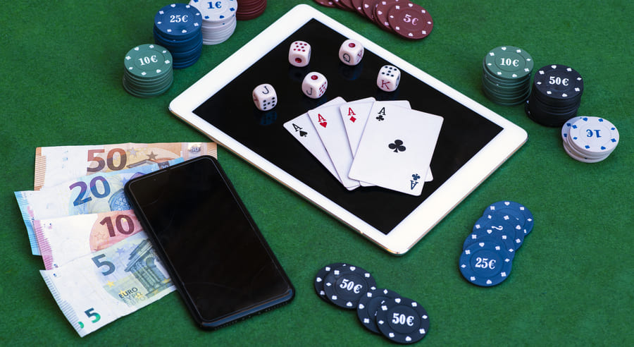 Online Roulette Bonuses Count looking