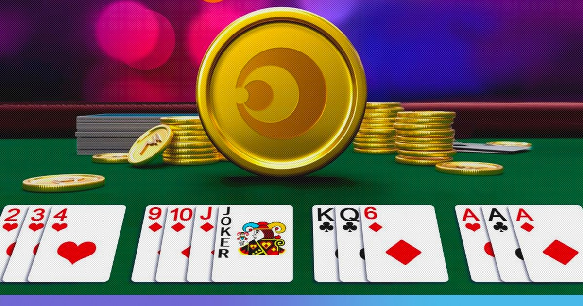 Rummy Games – Learn the actual process from the Game