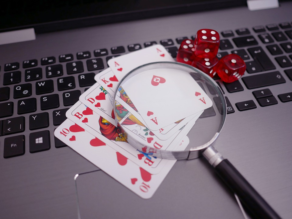 Pick Yourself Track Of a texas holdem Game Online