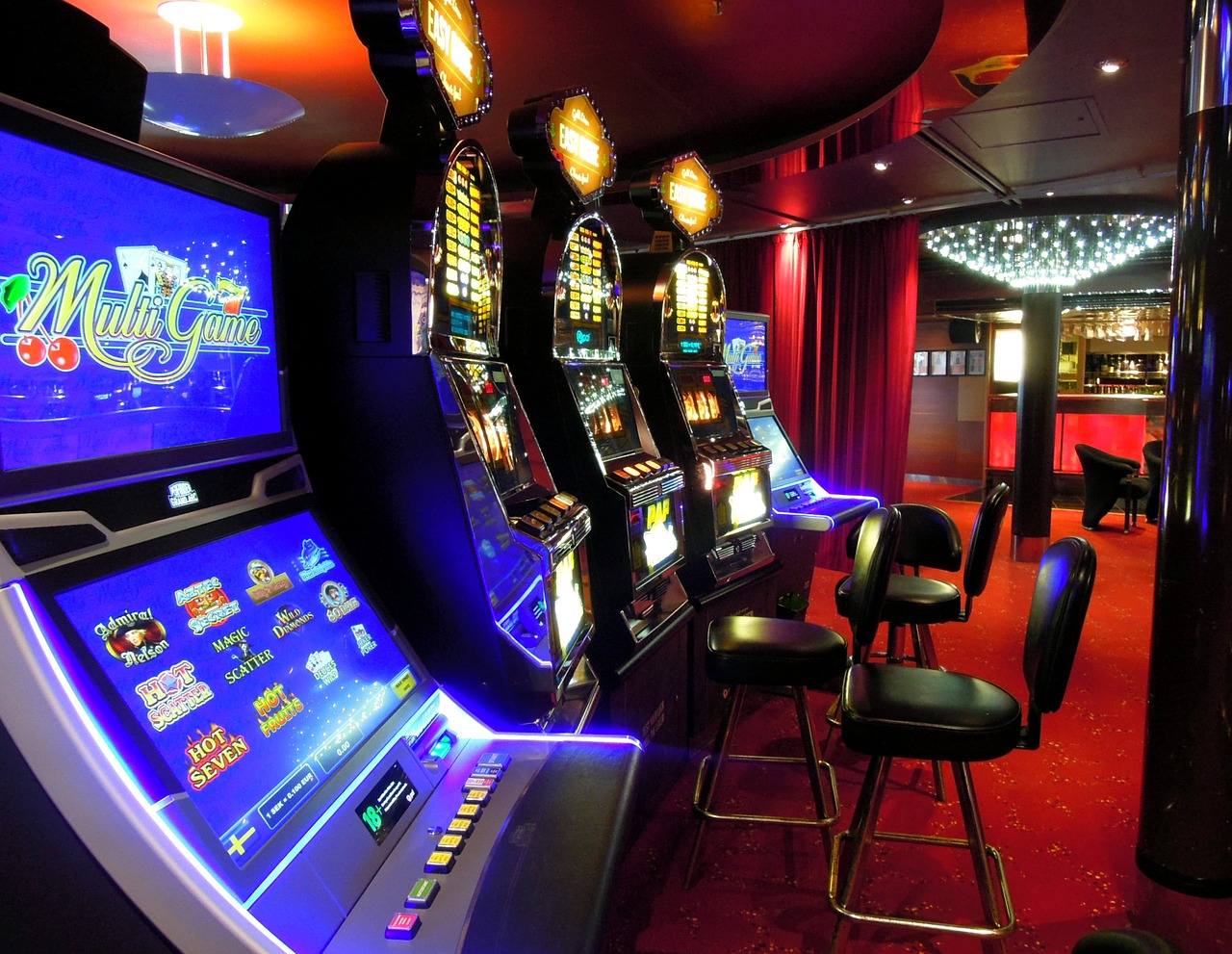 What Are The Advantages Of Playing Over Casinos Not On Gamstop?