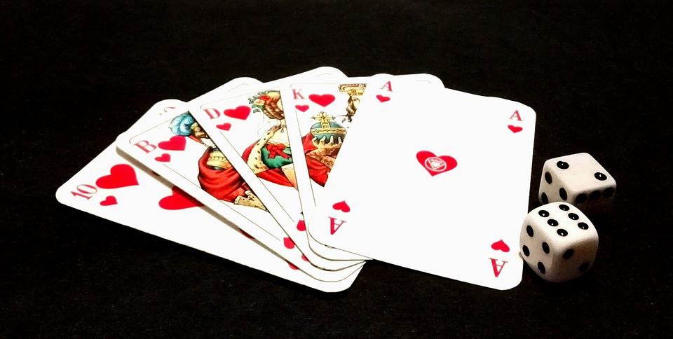 How you can Count Cards in Blackjack