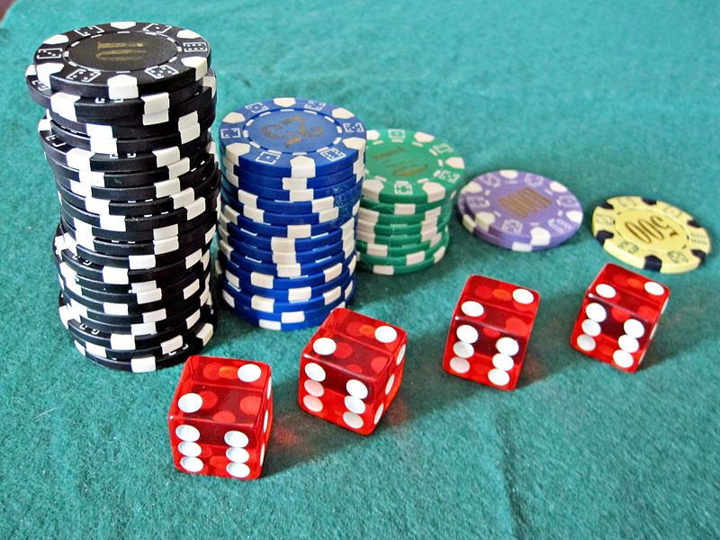What are the advantages you will get from online casinos as a newcomer?