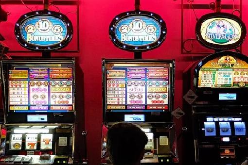 Advantages of Online Slot Gambling