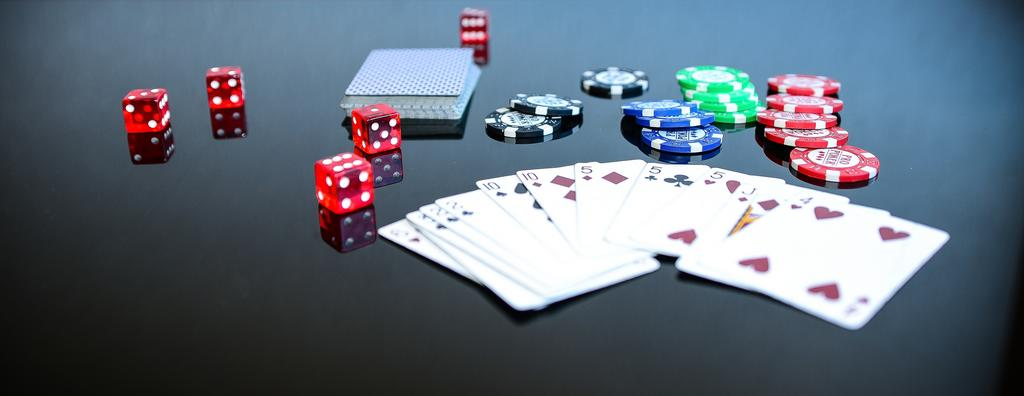 How To Bet At Online Casino Sites