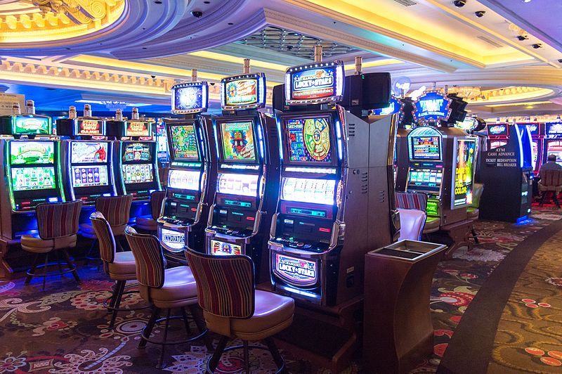 Most important things to know about slot machines