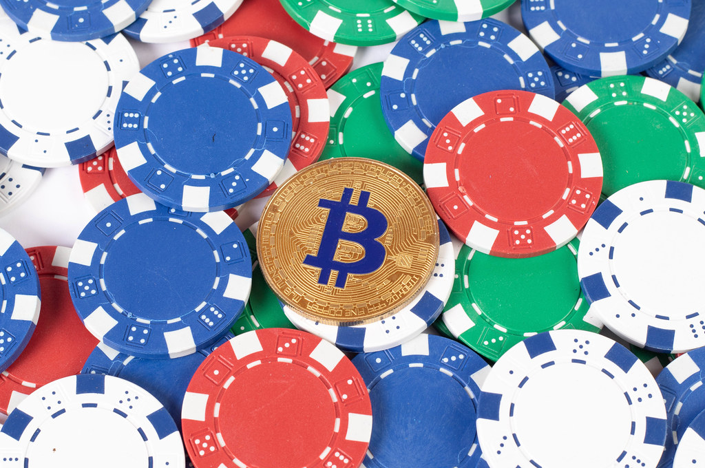 What To Look For In A Bitcoin Casino Website Before Registering