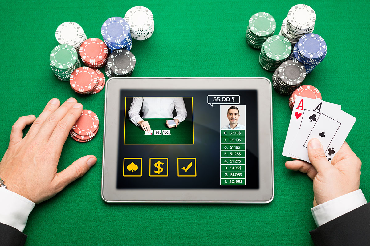 You Know There Is Online Gambling, But What Are The Safety Measures?