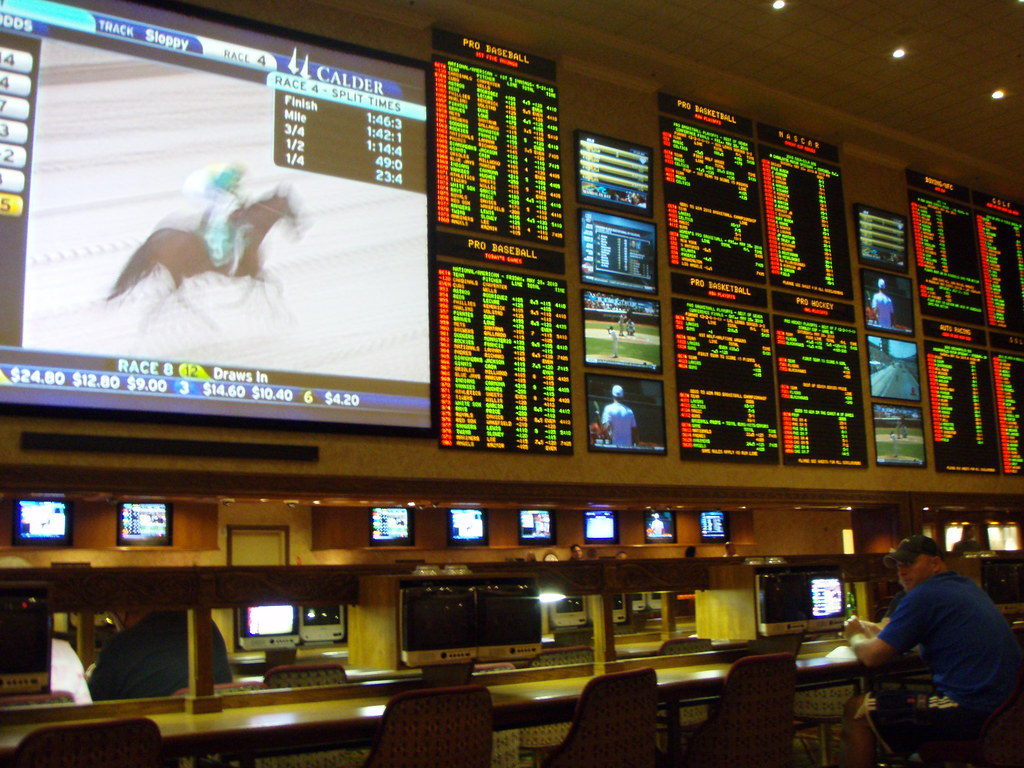 The fundamentals of sports betting success