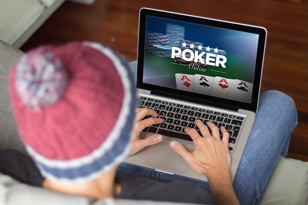 Is it easier to get the hang of poker by playing online first?