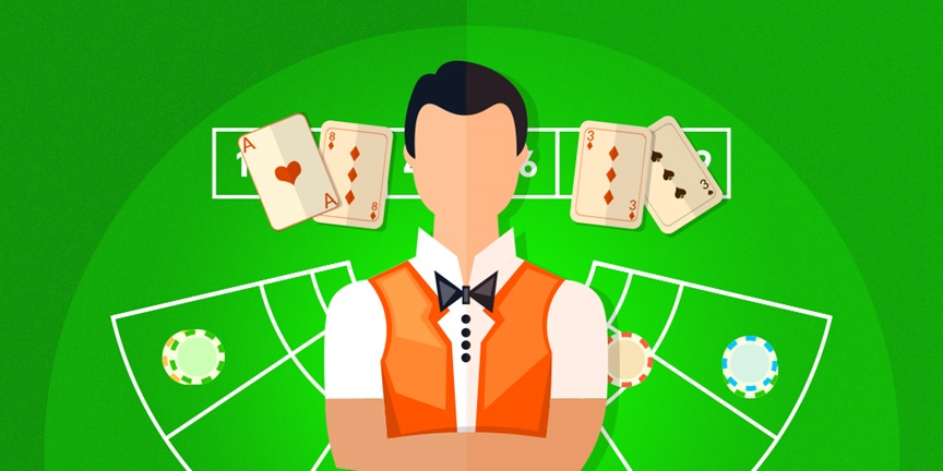 How To Get The Access To Play Live Baccarat Online