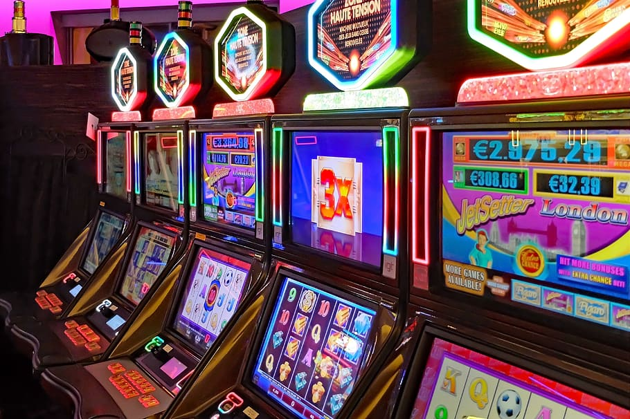 Top 5 steps for using an online casino site
