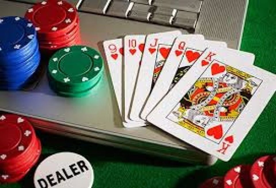 Play Bandarqq Online games for free