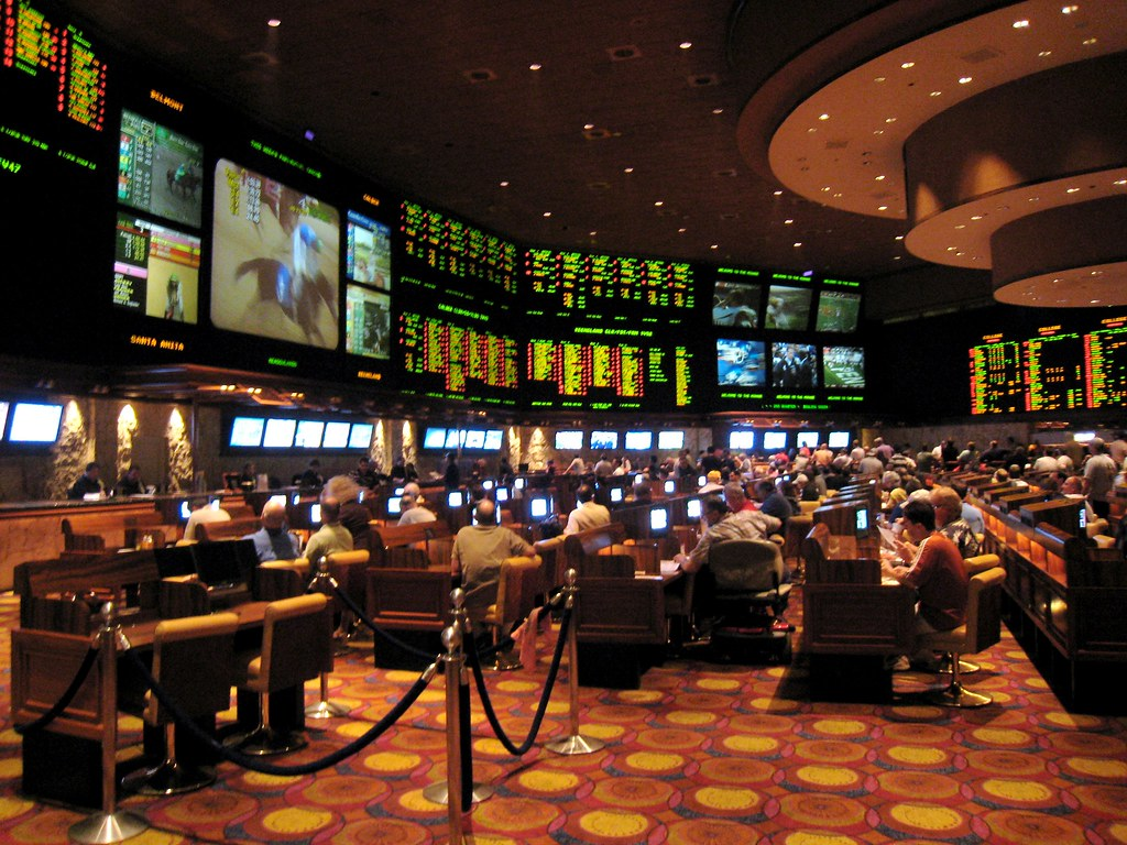 Ways to Improve Your Online Betting Experience