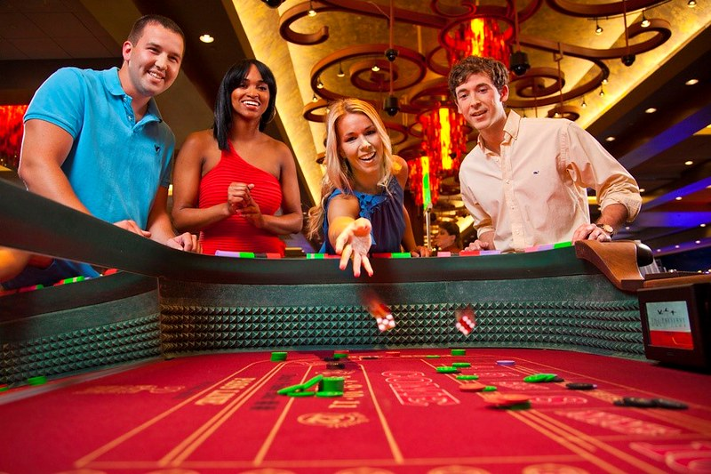 Online Casino platform with their specification