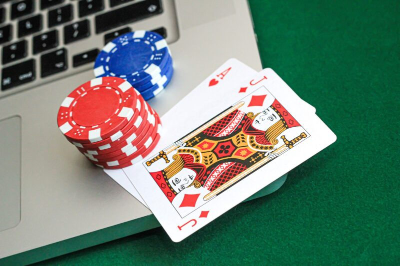 What are the rules of the free casino games?