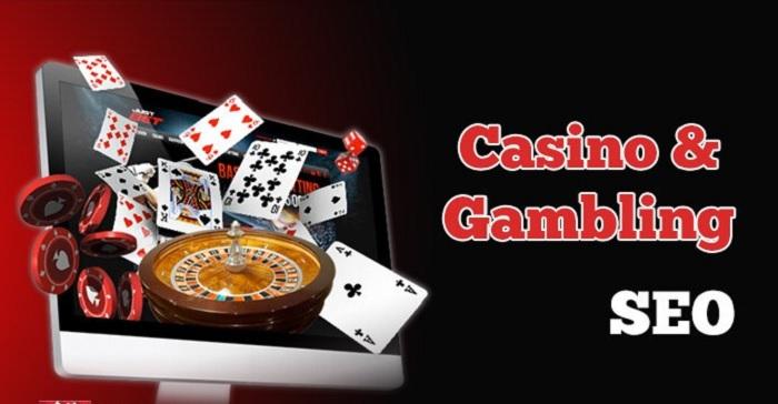 Casino SEO: How to Make Your Online Casino More Profitable