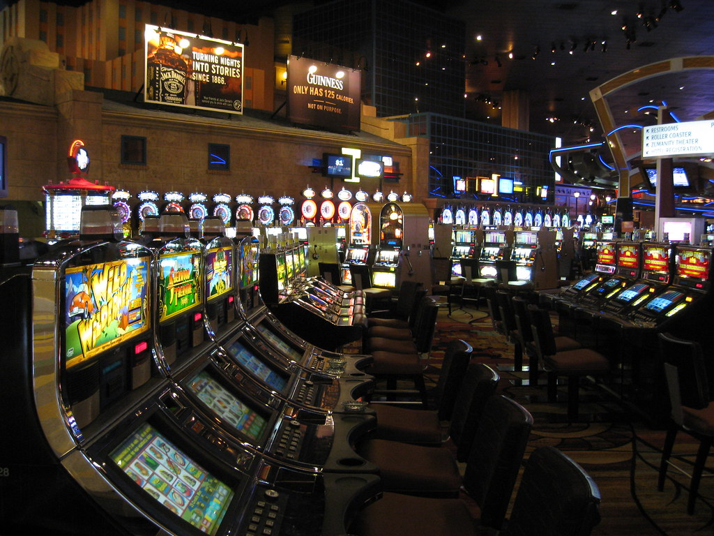 The Best Casino Sites Are Here!